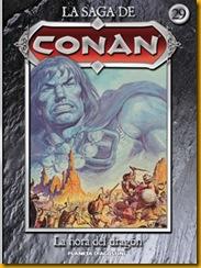 Saga Conan 29
