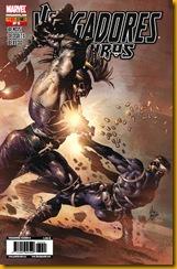 Vengadores Oscuros 9