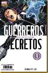 Guerreros 9