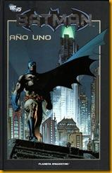 Batman Coleccion 1