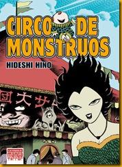 Circo Monstruos