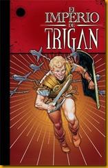 Imperio Trigan 3