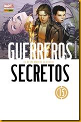 Guerreros 15
