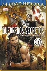 Guerreros 17