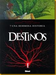 Destinos 7