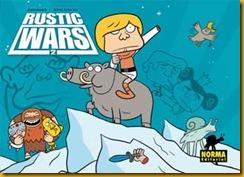 Rustic wars 2