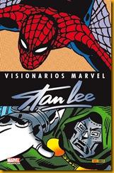 Visionarios Stan Lee