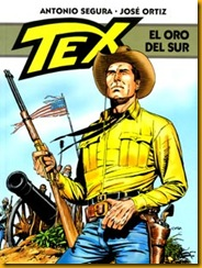 Tex Oro