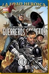 Guerreros 18