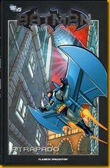 Batman Coleccion 37