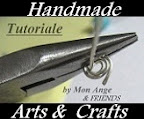 Tutoriale Handmade *Arts &amp; Crafts*