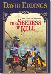 The Seeress of Kell