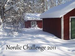 Nordic Challenge 2011