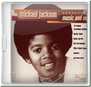 Discos de Michael Jackson (4)