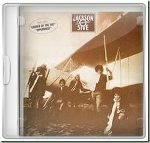 Discos de Michael Jackson (5)