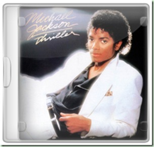 Discos de Michael Jackson (9)