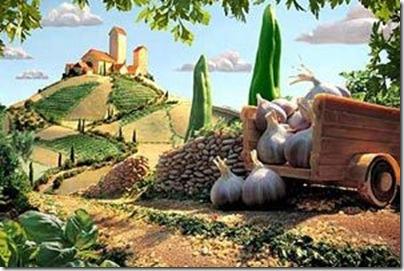 Legumes e Vegetais (6)