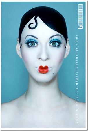 elas maquiagem insólitas (10)