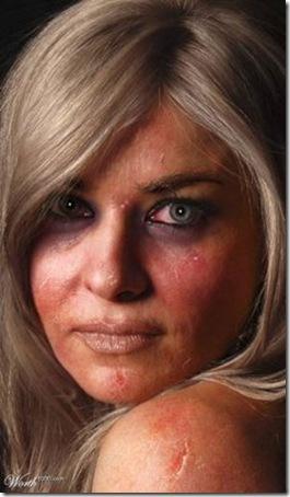 maquiagem carmenworth