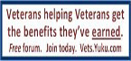I support the Veterans Benefits Network