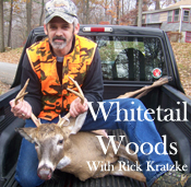 Whitetail Woods