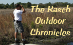 The Rasch Outdoor Chronicles, hunting in florida, albert rasch