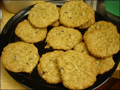 082809 Pesto and Cookies 009