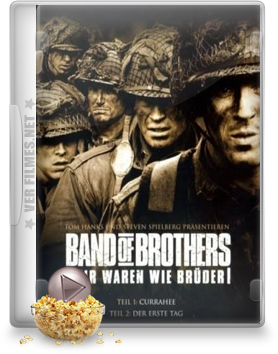 band%20of%201 Band of Brothers   1 Temporada
