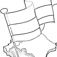 Mapa y bandera bn.jpg