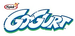 Yoplait Go-Gurt Logo