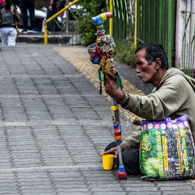by Don Saddler - People Street & Candids ( lifestyle, travel, people, culture )
