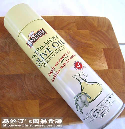 橄欖油 Olive Oil