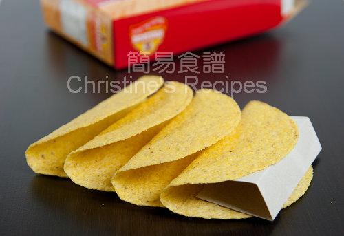 Tacos Shells
