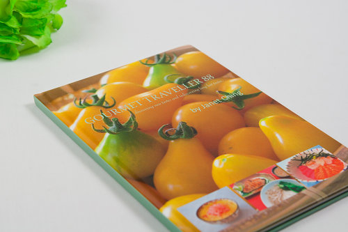 Janet's Cookbook