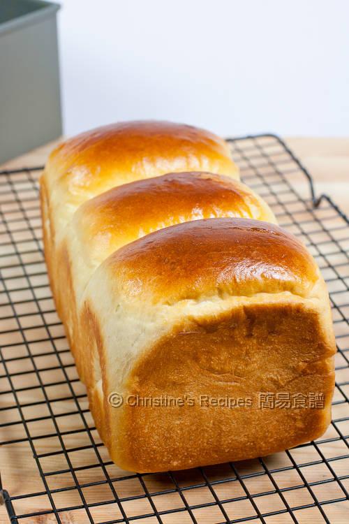 北海道牛奶麵包 Hokkaido Milk Toast01