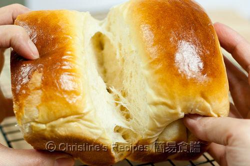 北海道牛奶麵包 Hokkaido Milk Toast02