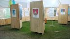 192 Escudos de los municipios eslovenos. Colectividades 2008. Rosario Argentina