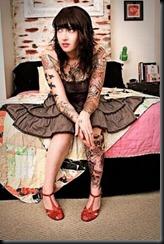 gatas tatuadas (4)