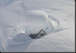 neve muita neve