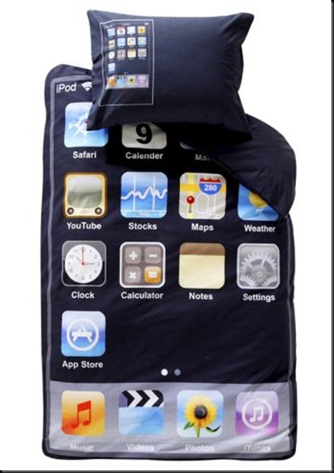 iPod-Touch-bed-linens