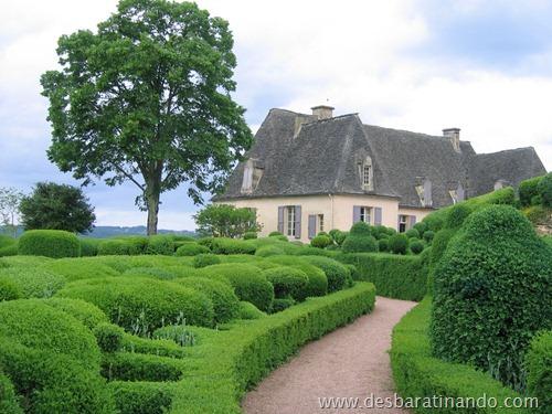 labirinto  Gardens of Marqueyssa (1)