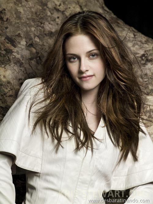 Kristen Jaymes Stewart desbaratinando linda sensual bella (41)