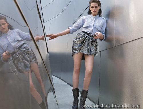 Kristen Jaymes Stewart desbaratinando linda sensual bella (27)
