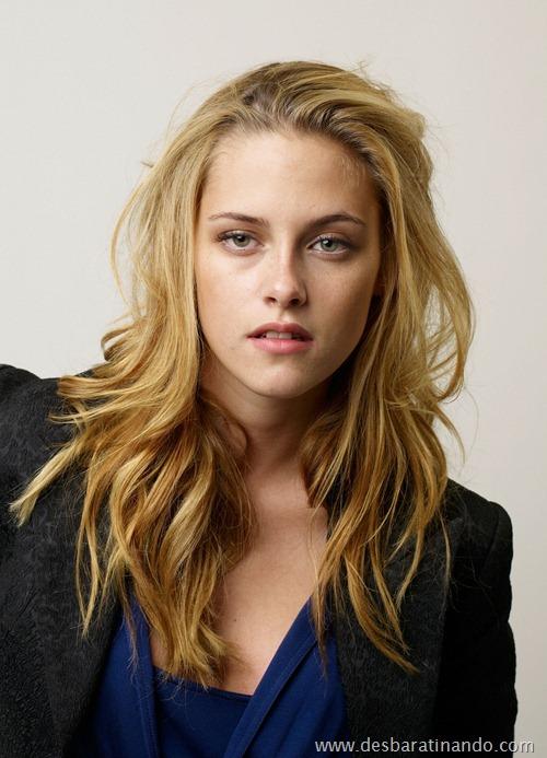 Kristen Jaymes Stewart desbaratinando linda sensual bella (32)