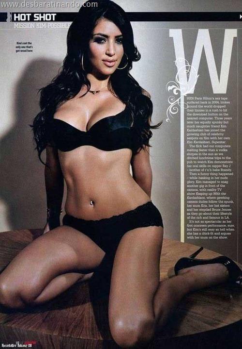 kim kardashian linda sensual gata sexy bela (14)