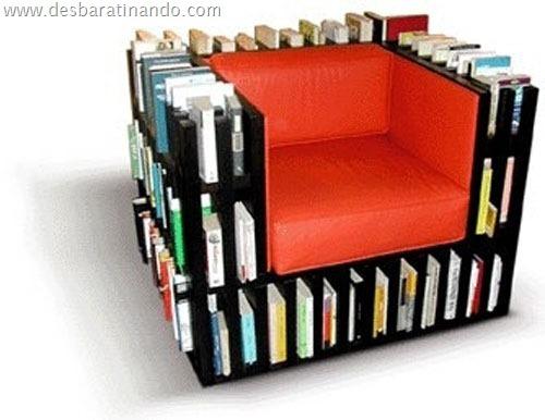 prateleiras diferentes interessantes geeks nerds livros (7)