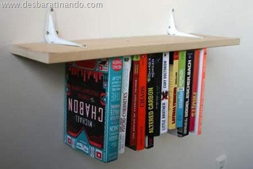 prateleiras diferentes interessantes geeks nerds livros (11)