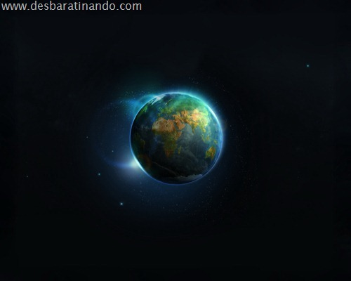 wallpapper desbaratinando planetas papeis de parede espaço planets space (50)