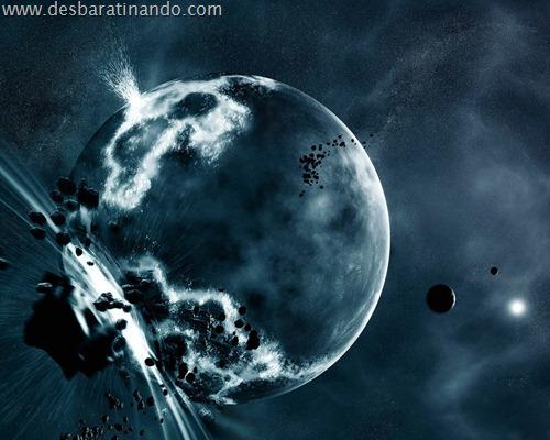 wallpapper desbaratinando planetas papeis de parede espaço planets space (9)