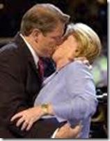 gore kiss